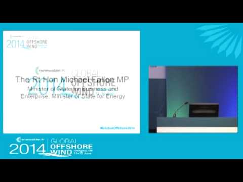 Global Offshore Wind 2014 - A1