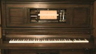 Indian Love Call....QRS Piano Roll #2975 played by Phil Ohman
