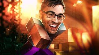 MINECRAFT Como Você NUNCA Viu! | Gameplay com Ray Tracing RTX... Impressionante!!!