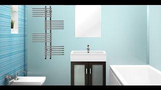 видео интернет магазин полотенцесушителей для ванной