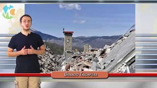 TERREMOTO: due anni dall'intenso sisma del Centro ITALIA