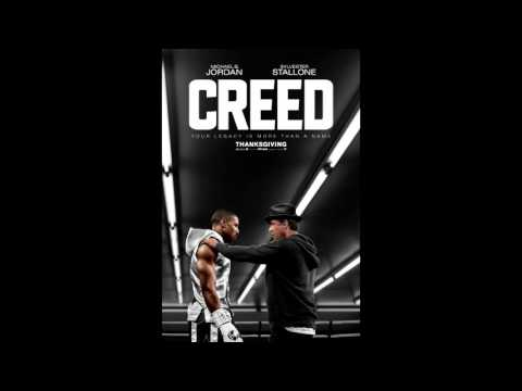 Creed Official Trailer #2  [Song] Lupe Fiasco - Prisoner (edited)