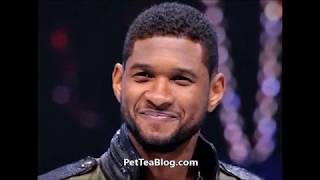 #USHER Victim tested POSITIVE for HERPES & now wants $20 Million instead