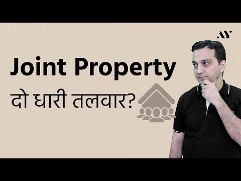Joint Property Ownership & Joint Home Loan Tax Benefits in India