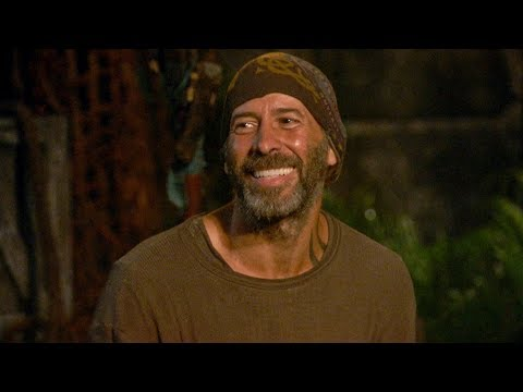 Tony Vlachos is now a two-time 'Survivor' champ, scores second win ...