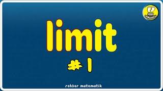 Limit 1  Bebek Adımları   Rehber Matematik bebekadımları