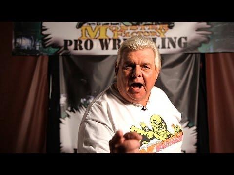 Wrestling Moves with Larry Sharpe | Wrestling Moves