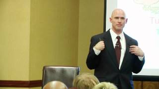 MIG 2014 Presidential Address- Part 13.  Memphis Investors Group 2014 Plan
