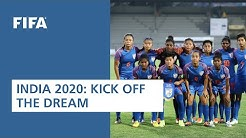 FIFA U-17 Women's World Cup India 2020 | Kick Off The Dream