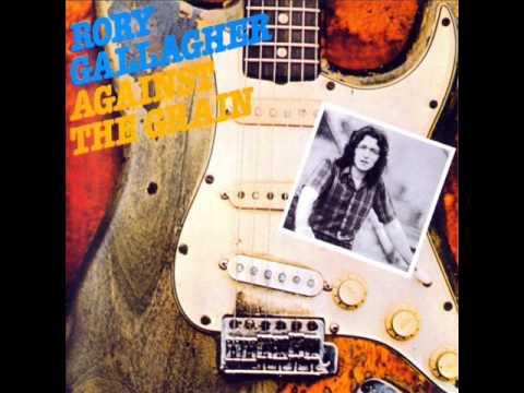 Rory gallagher out on the western plain wmv