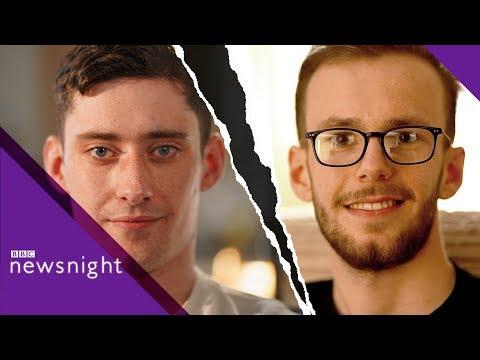 Brexit vs Scottish independence - BBC Newsnight