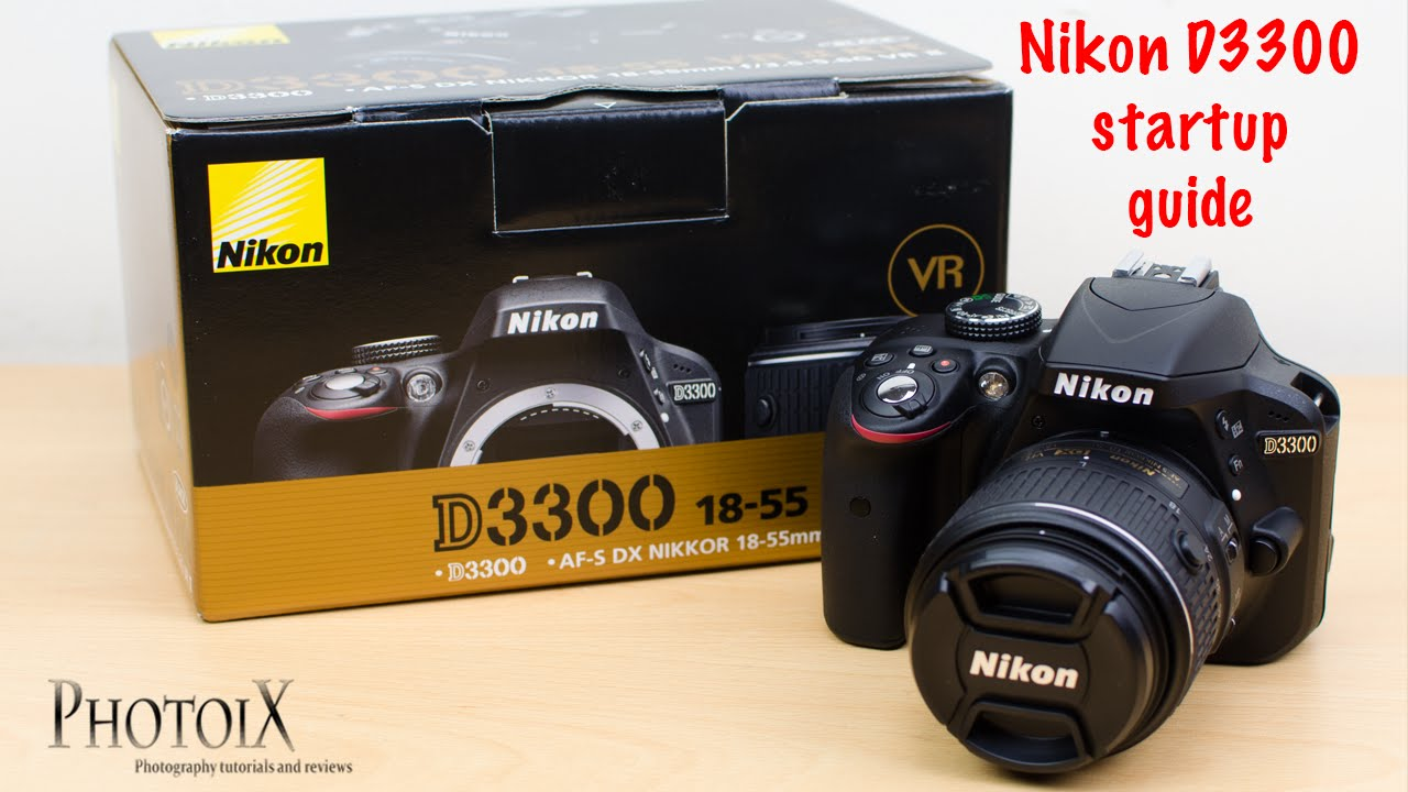 nikon d3300 and 18 55mm beginner user guide youtube rh youtube com Nikon D3200 Tips nikon d3200 user manual english