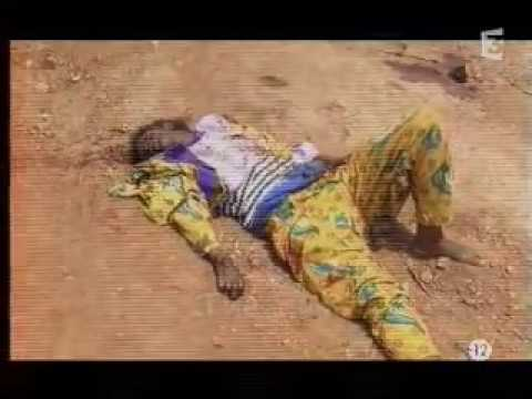 Rwanda murders