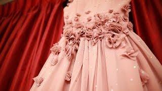 видео - Wedding Dresses - For the bride - Short wedding dress, long wedding dress, asymmetrical wedding dress magnificent wedding dress. - Shop -