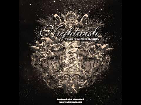 Nightwish - Edema Ruh (Instrumental version)