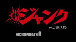 【特報!】映画『ジャンク全6作  Perfect Box』2016年8月26日(金)に発売決定!!【予告篇】