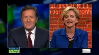 jennifer granholm on newt gingrich