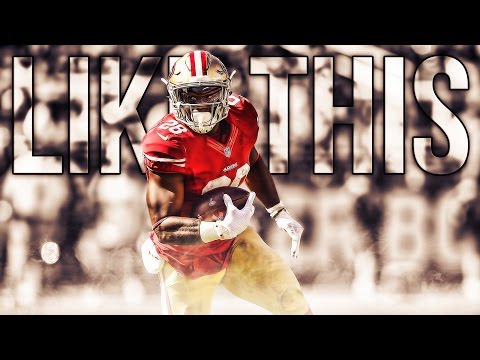 "Carlos Hyde || ""Like This"" || Ultimate || NFL Career Highlights ||"