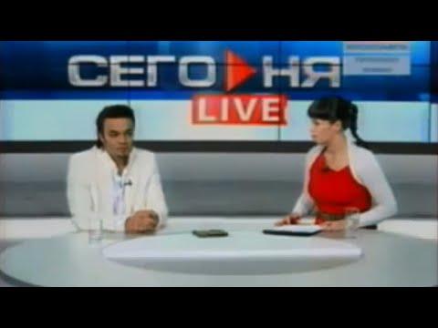 Может быть вам интересно, о чём Мехди уже давно говорит. Интервью на телеканале НТМ.
