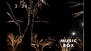 NHK 映像散歩 1991年 PIECE OF MY WISH/今井美樹.