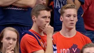 UVA basketball loses to VT - Titanic Version - 2018
