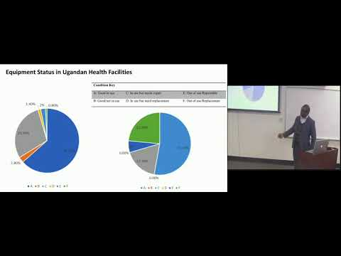 Building Biomedical Engineering In Sub Saharan Africa: Current Status, Challenges And Opportunities