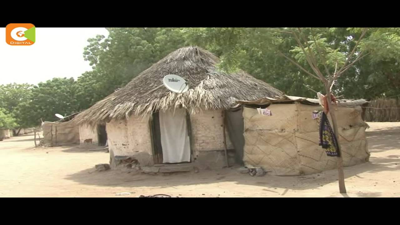 Lodwar GK Prison warders living in deplorable conditions