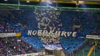 Ole FC Schalke - Die Kellergeister