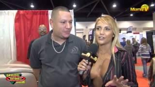 Jenny Scordamaglia – Daytona National Spring Break 05