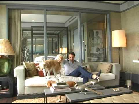Tom Filicia meet designer thom filicia