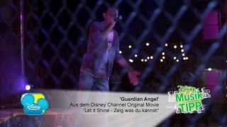 Disney Channel - Let it Shine - Zeig, was du kannst!  - Guardian Angel - Deutsche Version