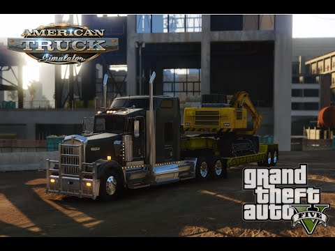 how to play multiplayer on american truck simulator