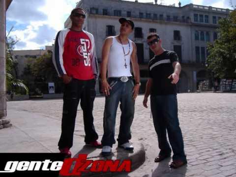Gente de Zona ft El micha- Soy Fanatico a ti