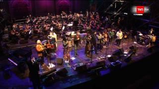 Gracias a La Vida - Concierto para Violeta 16/11/2011