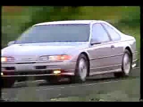 Ford Thunderbird SC 1991