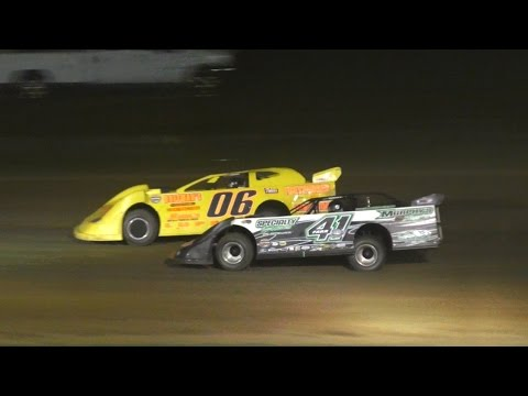 Mckean County Raceway Videos Dirt Track Racing Videos