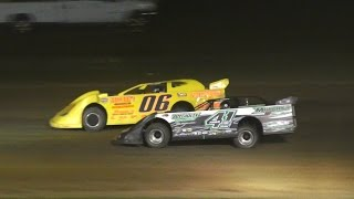 McKean County Raceway Fall Classic ULMS Super Late Model Feature