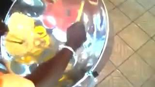 Tico Tico (Steel Pan Cover)