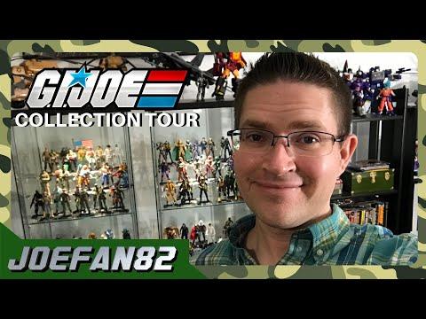 Joefan82 Collection | August 2019
