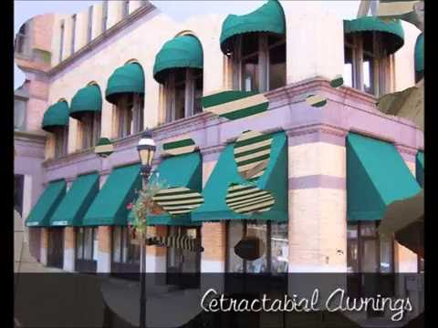 Specialized In Retractable Awnings Canopies Sheds Shades