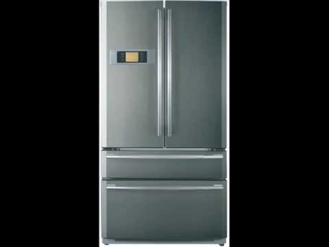 The French Door Fridge What Is French Door Refrigerator Youtube