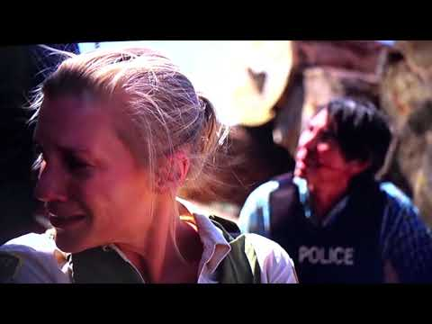 Longmire Comedy and Sometimes Asymptotes -- Filmmaking With A Subtle Comic Twist (by ZOOM)