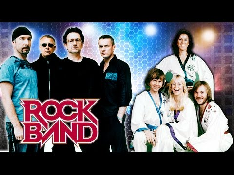On The Hit List | Pop Group | Rock Band | ABBA, U2 | Rock Story | Latest Upload 2016