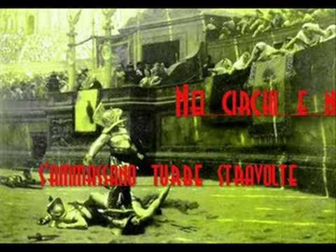 Franco Battiato- Delenda Carthago