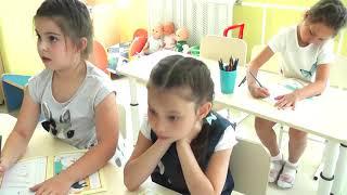 Фильм про жизнь в детском саду