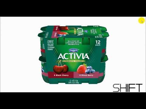 activia-yogurt-&-your-gut!!!