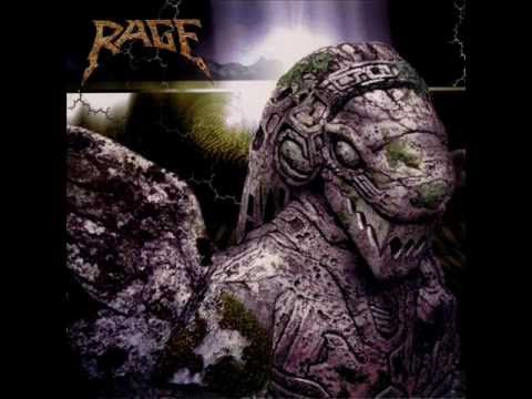 Rage - Fading Hours + Lyrics mp3