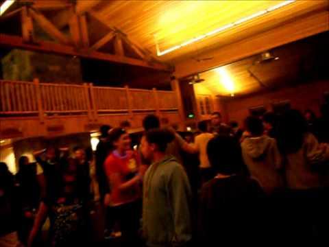 Walden West Science Camp dance 2011 - YouTube