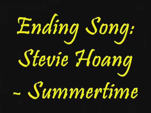 Stevie Hoang - U Turn [with lyrics]