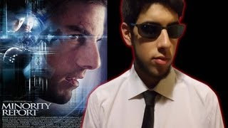 """Review/Crítica """"Minority Report"""" (2002)"""